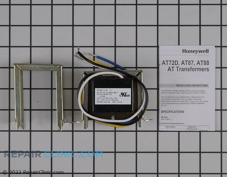 Transformer AT40A1121 Alternate Product View