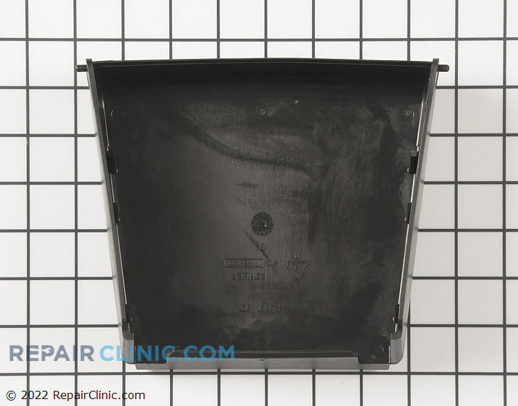 Air Cleaner Cover 32 096 08-S Alternate Product View
