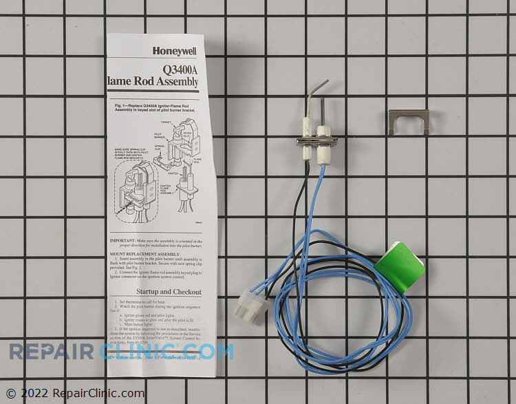Igniter Q3400A1024 Alternate Product View