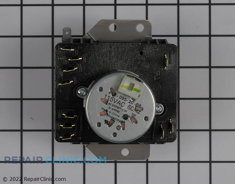 Timer WPW10185981 Alternate Product View