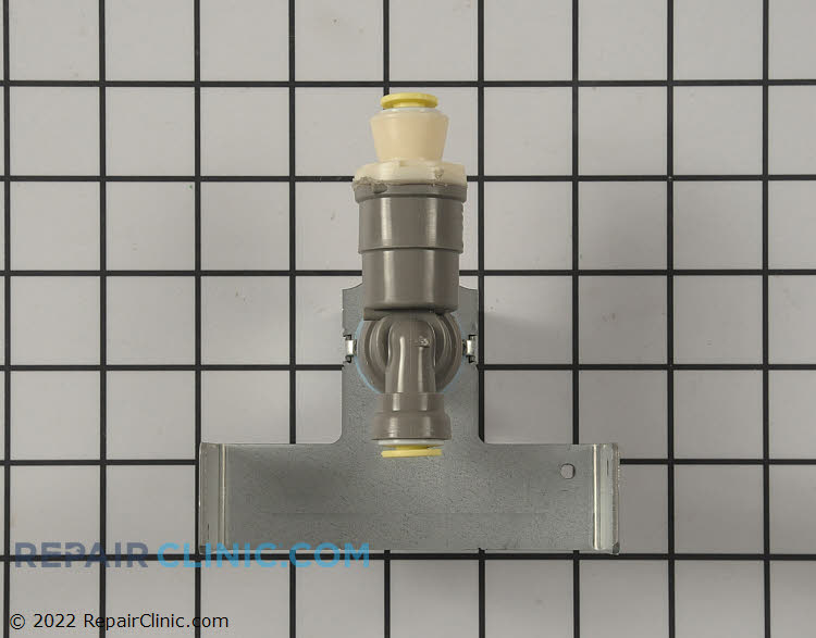 Water Inlet Valve WP2307650 Alternate Product View