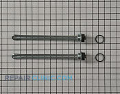Heating Element - Part # 2681808 Mfg Part # 265-48642-00