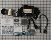Draft Inducer Motor - Part # 2681734 Mfg Part # 265-47200-00