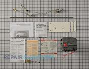 Gas Valve Assembly - Part # 2680025 Mfg Part # 239-47463-01