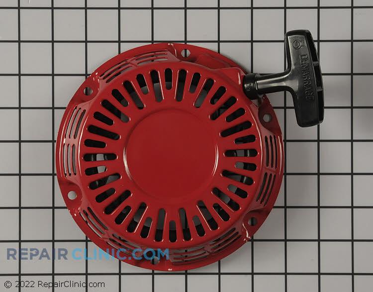 Recoil Starter 28400-Z0T-003ZB Alternate Product View