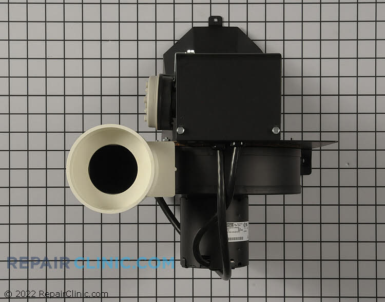 Vent Fan Motor 239-40614-00 Alternate Product View