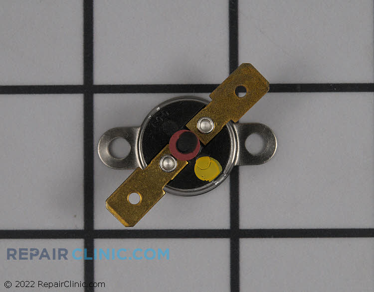 High Limit Thermostat 239-43676-02 Alternate Product View