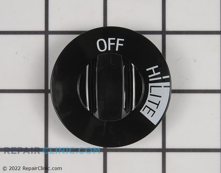 Control Knob 1805D135 Alternate Product View