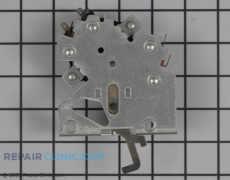 Door Latch WB14T10021      Alternate Product View