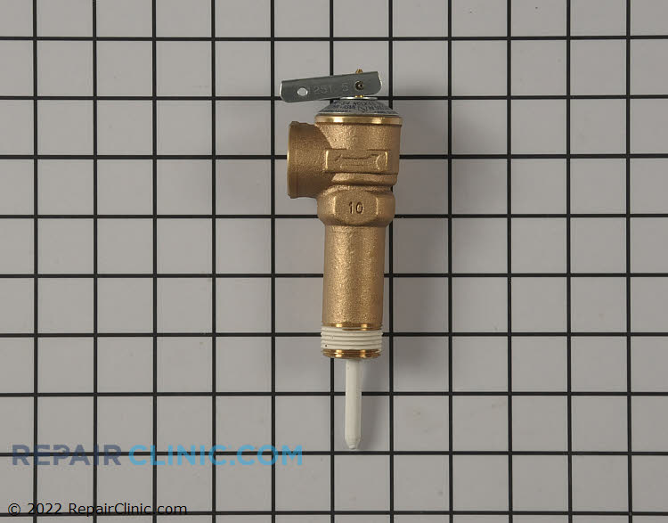 Temperature and Pressure Relief Valve 9001583005 Alternate Product View