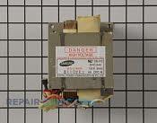 High Voltage Transformer - Part # 2078090 Mfg Part # DE26-00151A