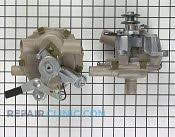 Drain Pump - Part # 536391 Mfg Part # 350367