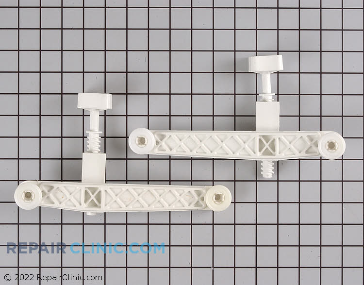 Dishrack Roller and Adjuster 675791          Alternate Product View