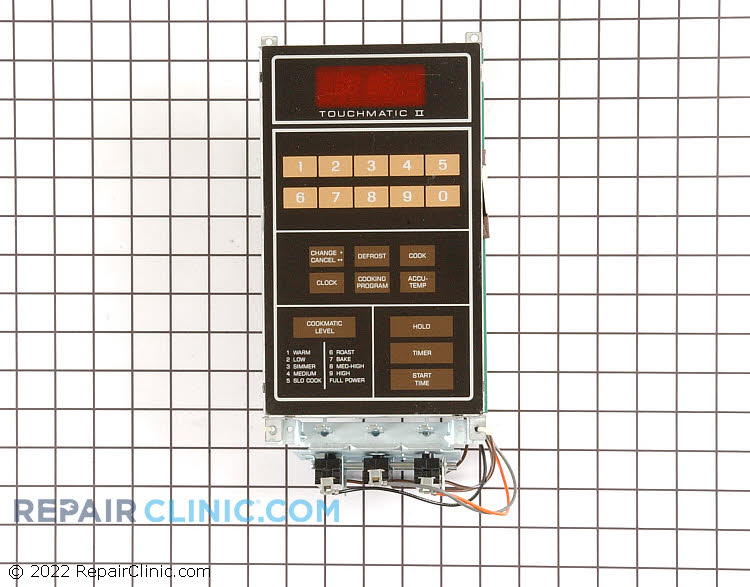 Control Module R163079A Alternate Product View