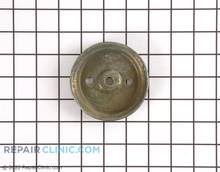 Pulley 911918          Alternate Product View