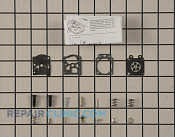 Carburetor Repair Kit - Part # 1987717 Mfg Part # 530069826