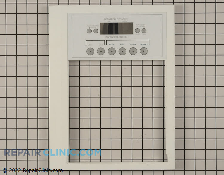 Control Panel RF-5200-124     Alternate Product View