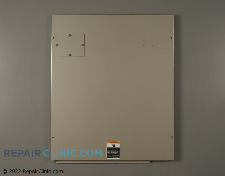 Door Assembly 329023-708 Alternate Product View