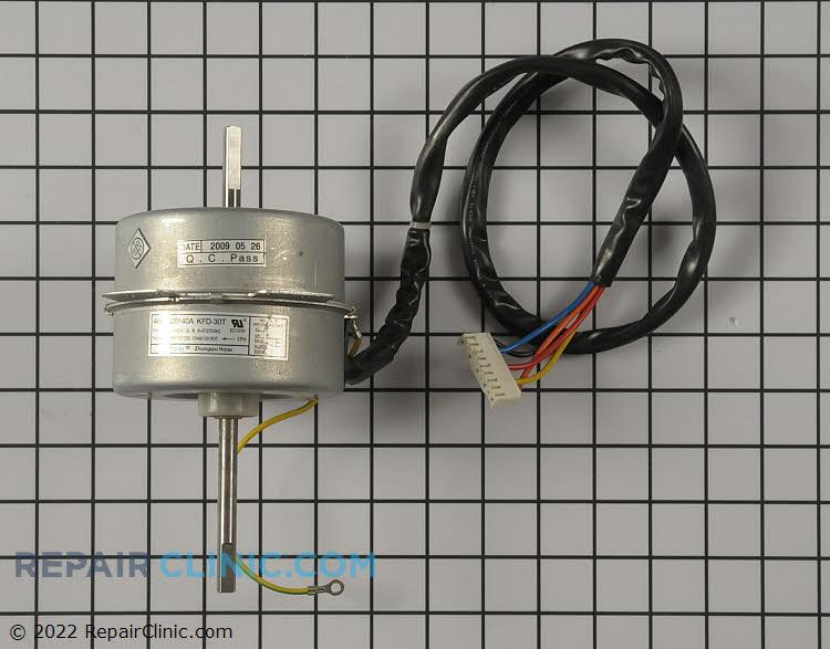 Fan Motor 4681A20140A     Alternate Product View