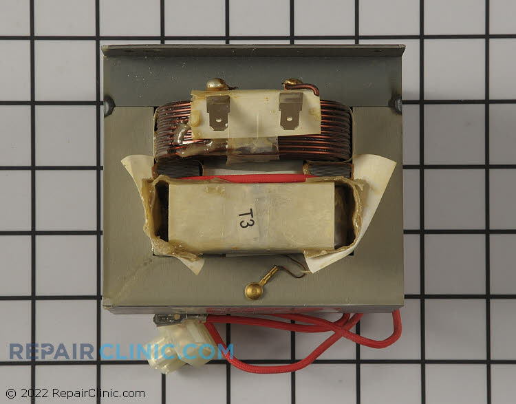 High Voltage Transformer 00620524 Alternate Product View