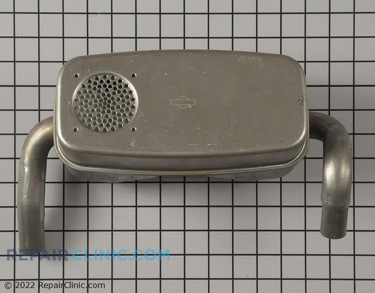 Muffler 491319S         Alternate Product View