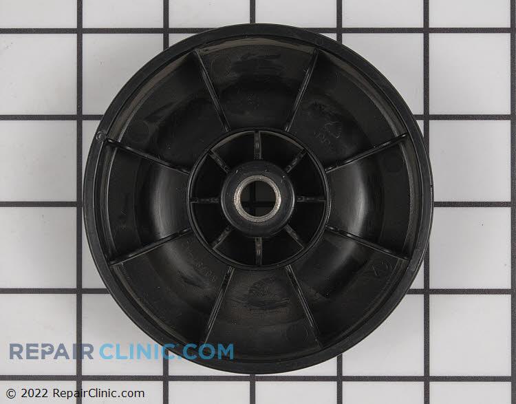Rear Wheel 80797-4 Alternate Product View