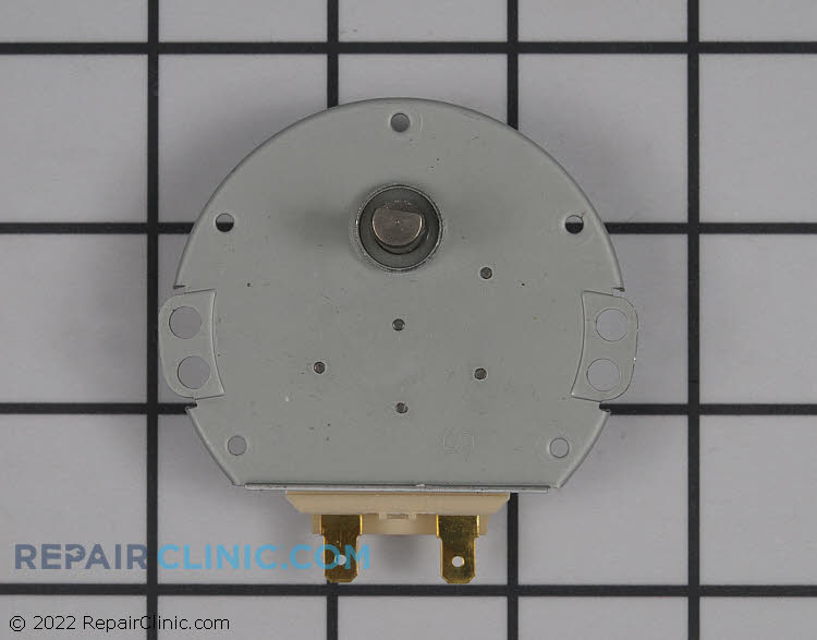 Turntable Motor WB26X10233      Alternate Product View