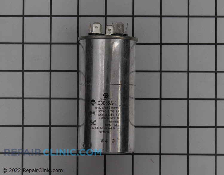Capacitor AC-1400-102 Alternate Product View