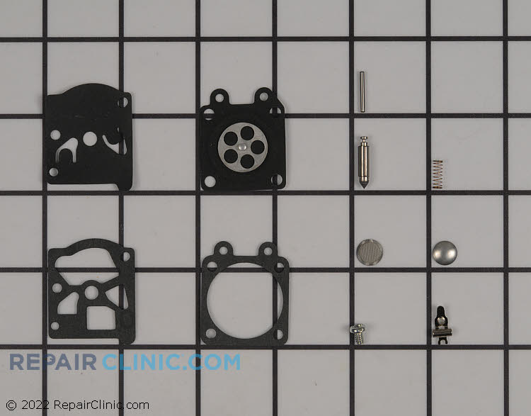 Carburetor Repair Kit 791-181068 Alternate Product View