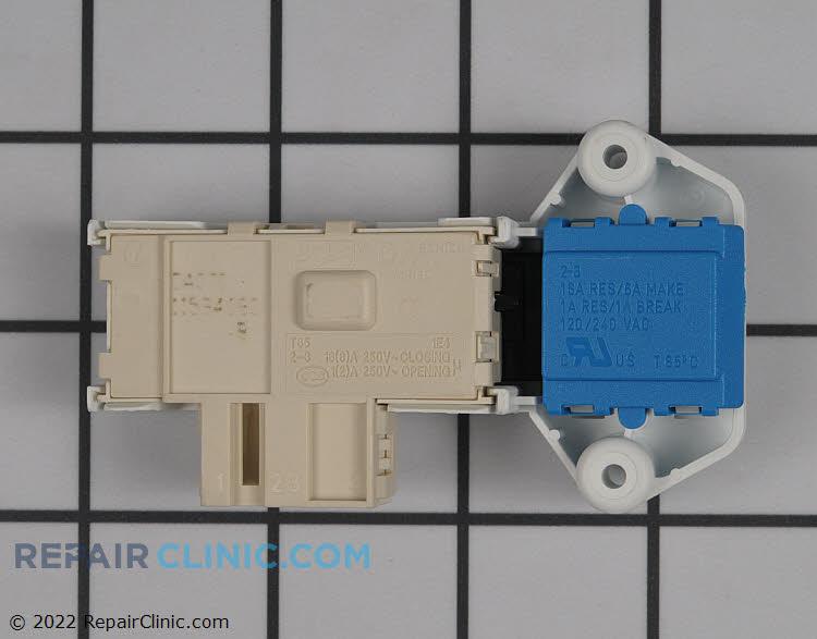 Door Lock 00184455 Alternate Product View