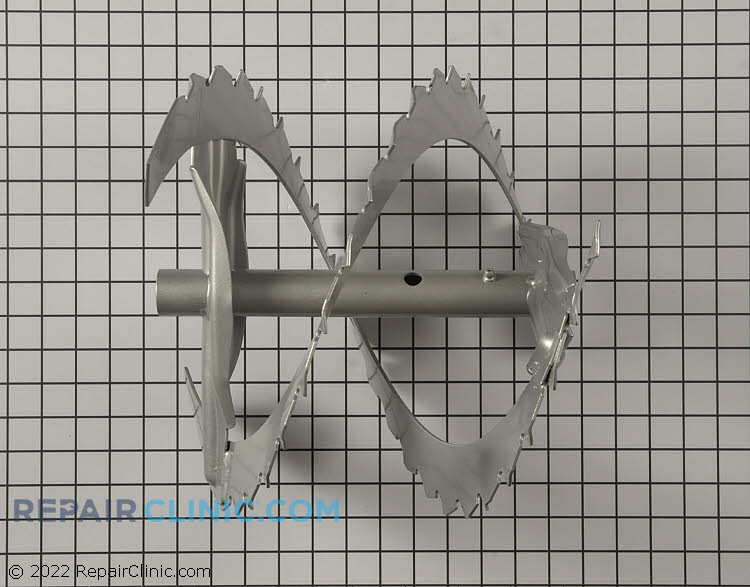 Auger Assembly 1740741BJYP Alternate Product View