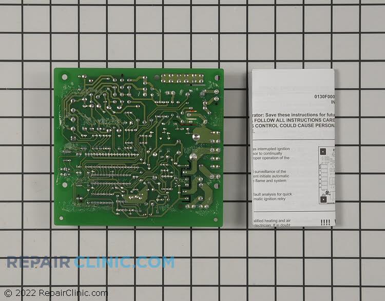 Control Board PCBBF132S Alternate Product View
