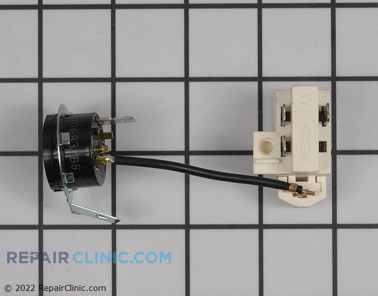 Relay RF-5600-10 Alternate Product View