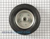 Wheel Assembly - Part # 1952197 Mfg Part # 308710004