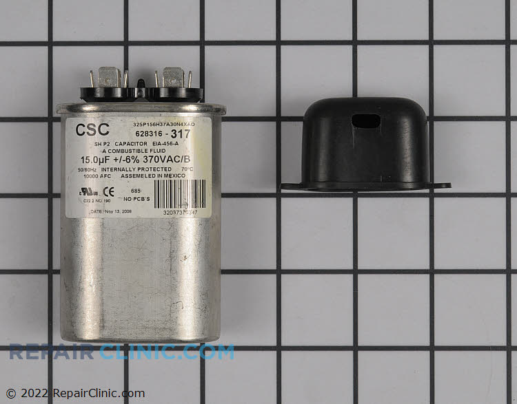 Capacitor S99271110       Alternate Product View