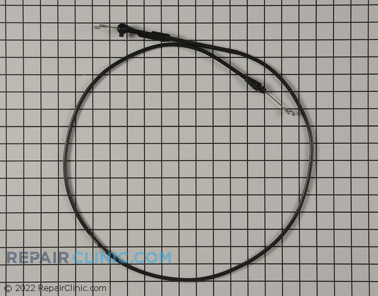 Brake Cable 106-5750 Alternate Product View