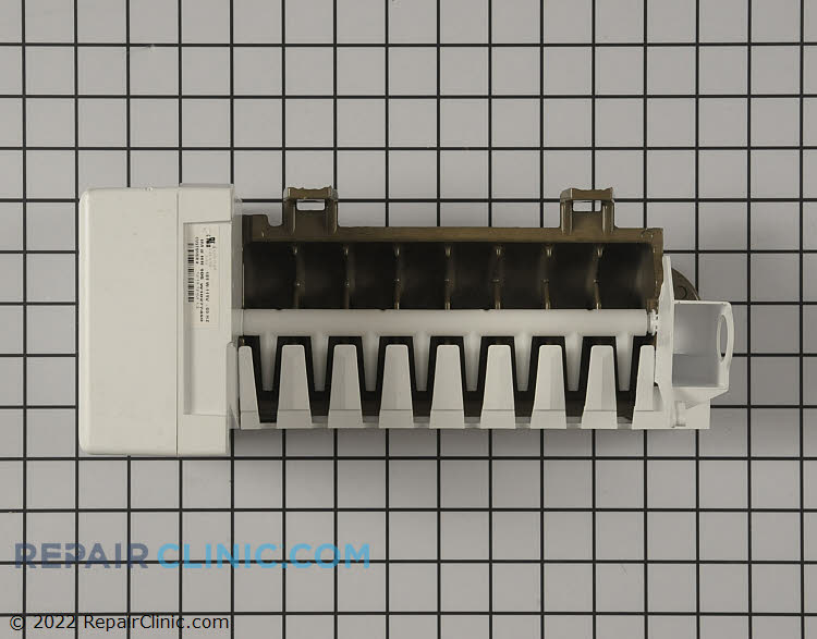 Ice Maker Assembly WPW10277450 Alternate Product View