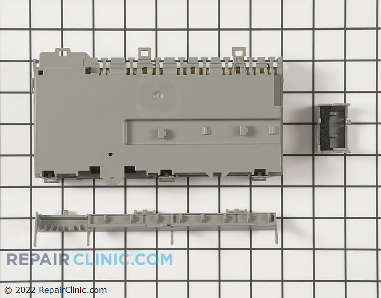 Main Control Board W10479764 Alternate Product View