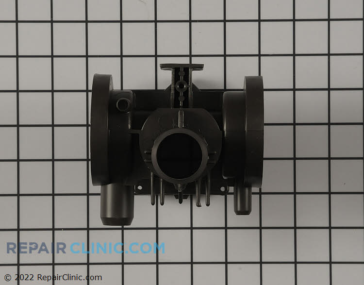 Pump Housing 3108ER1001A Alternate Product View