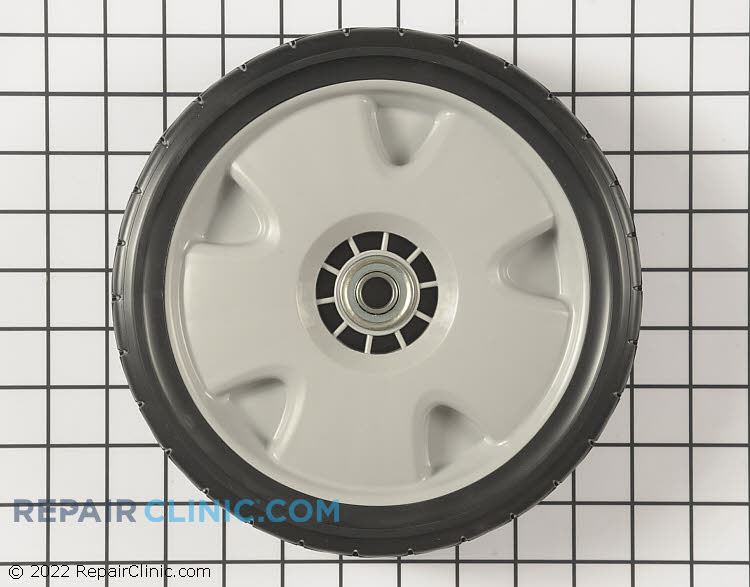 Rear Wheel 42710-VH7-010ZA Alternate Product View