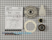 Tub Seal and Bearing Kit - Part # 1258432 Mfg Part # W10116791