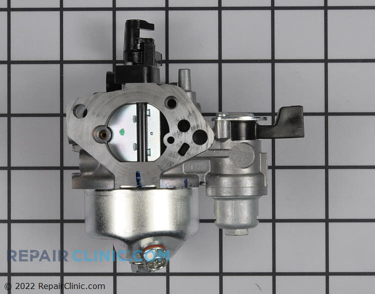 Carburetor 16100-ZE2-F21 Alternate Product View