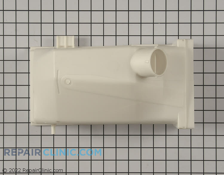 Dispenser Housing DC61-01167C Alternate Product View