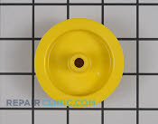 Idler Pulley - Part # 275158 Mfg Part # WE12X83