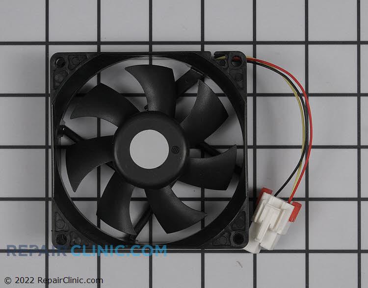 Condenser Fan Motor DA31-00125A Alternate Product View