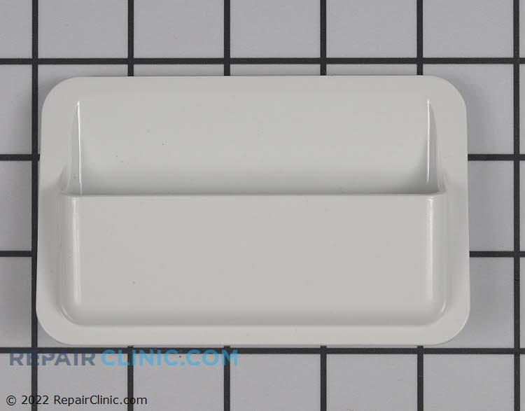 Door Handle WD-3350-25      Alternate Product View