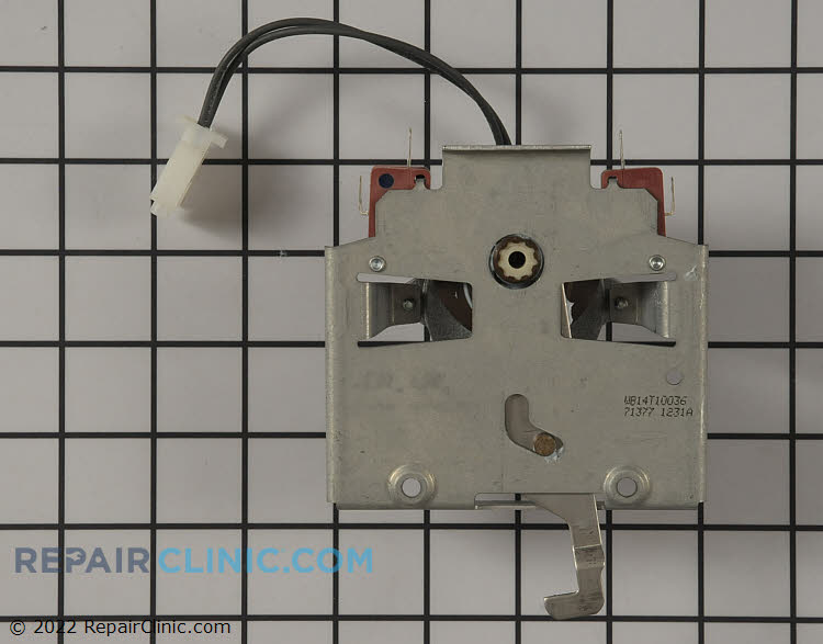 Door Latch WB14T10036      Alternate Product View