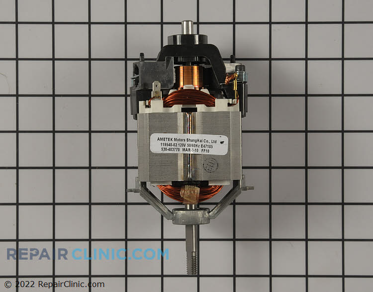 Drive Motor 530403770 Alternate Product View