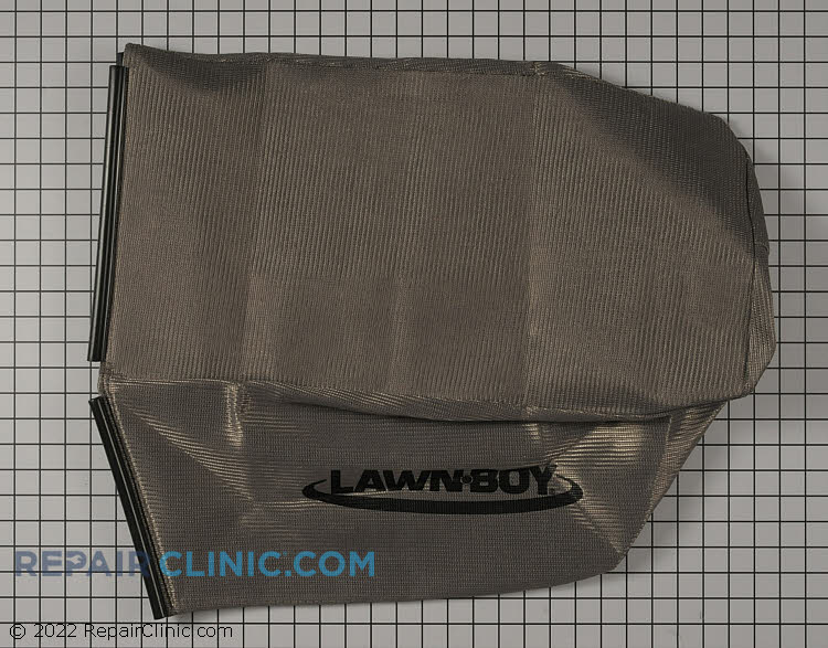 Grass Catching Bag 120-7031 Alternate Product View