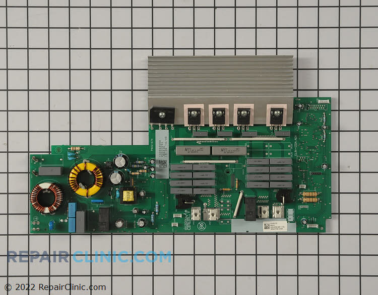Oven Control Board 00666284 Alternate Product View